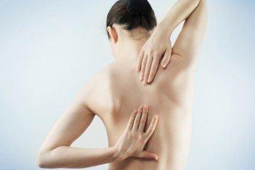 остеохондроз грудного отдела позвоночника: симптомы