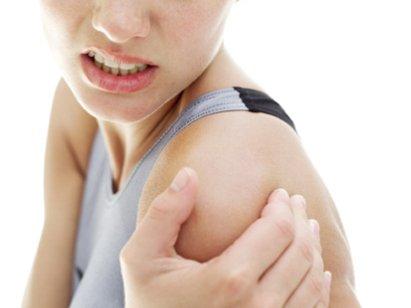 Постоянная боль при артрозе плечевого сустава