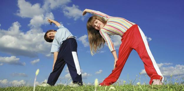 Физическая активность ребёнка как профилактика остеопороза