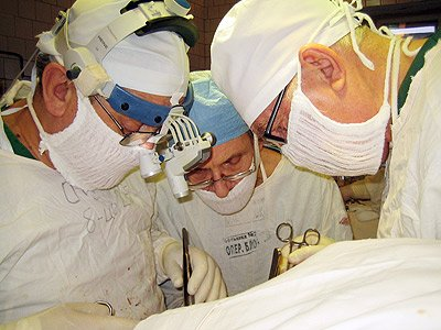 операция при анкилозе височно-нижнечелюстного сустава