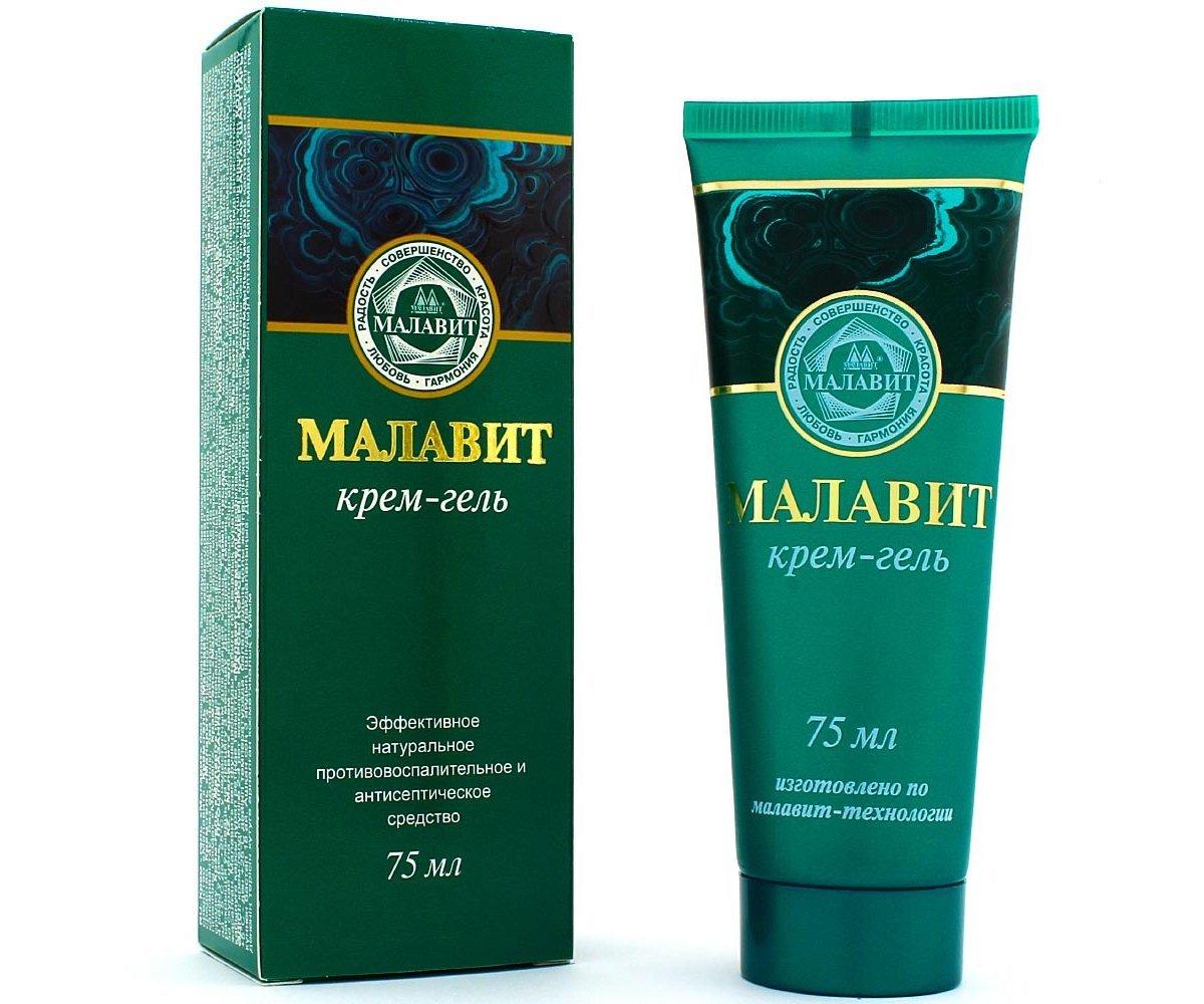 Малавит в урологии способ применения