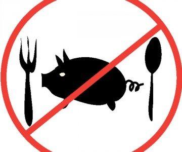 запрет на мясо животных