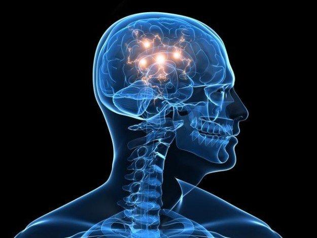 Нарушение связи между нейронами