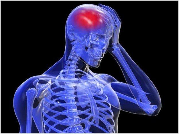 боль в головном мозге