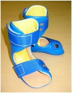 специальная обувь для лечения косолапости