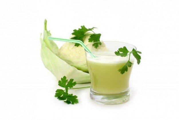 овощной сок с трубочкой