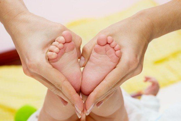 Что такое полая стопа и как ее лечить