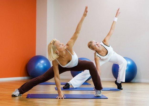 Физические упражнения при болезни Бехтерева