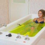 Хвойная ванна