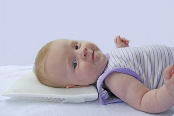 прямоугольная ортопедическая подушка