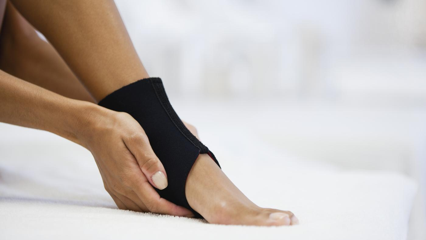 Что такое комплексный региональный болевой синдром – почему болят ноги и руки