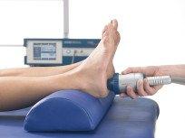 Пяточная шпора: причины и методы лечения