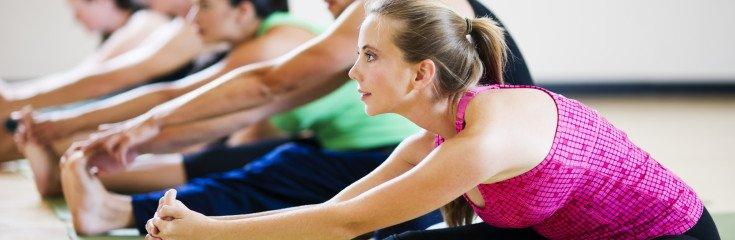 Лечебная физкультура при радикулите: движение— жизнь!