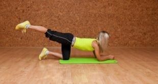 Лечебный комплекс упражнений при гонартрозе коленного сустава