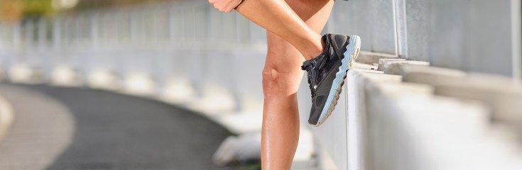 Что делать если во время тренировки произошла травма сустава