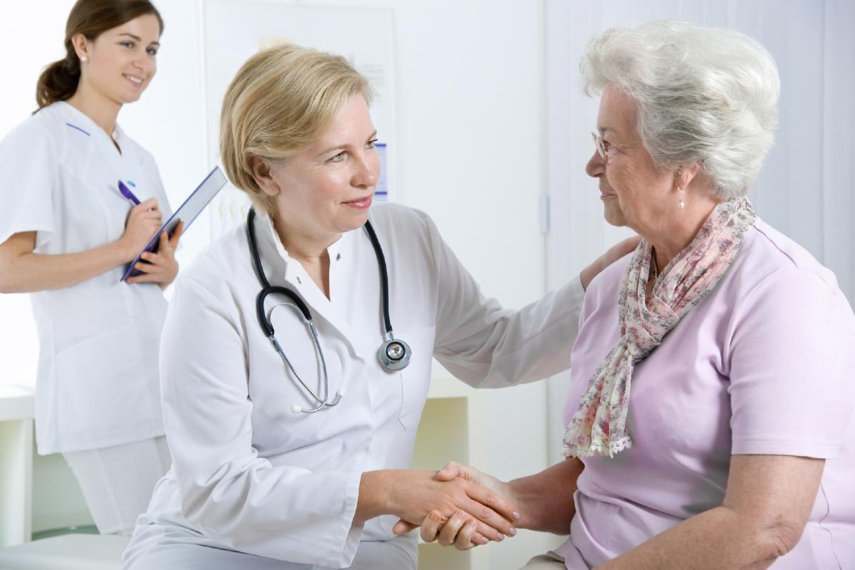 Остеопороз костей— виды, причины, лечение