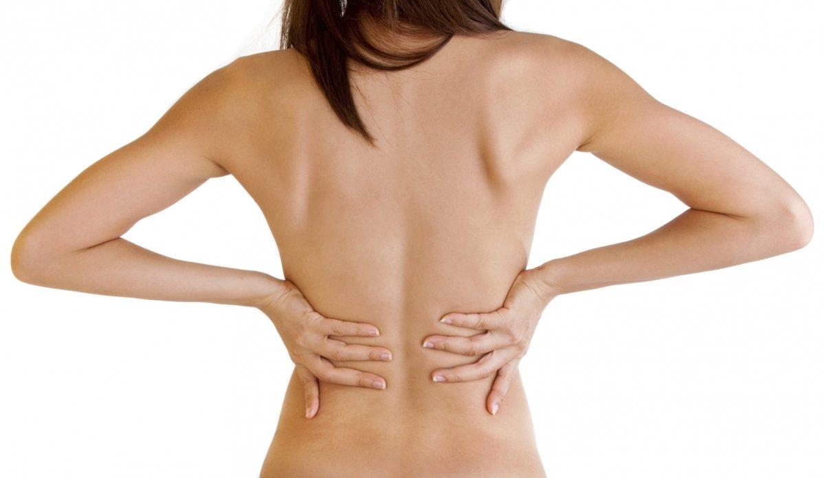 Остеохондроз грудного отдела позвоночника: симптомы, лечение