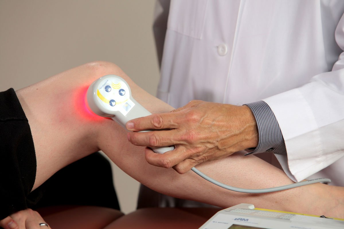 Физиотерапия при артрозе— как эффективный метод лечения