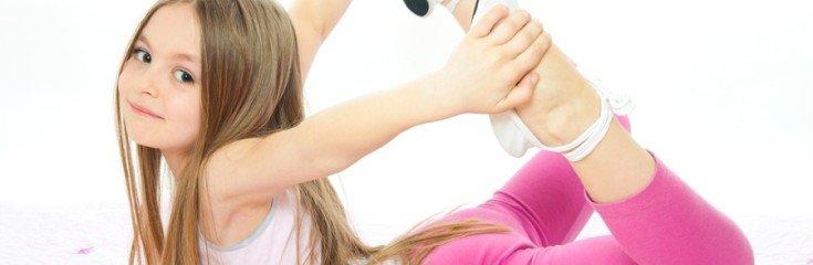 Как исправить косолапие у ребёнка с помощью упражнений