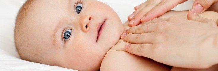 Особенности мышечной кривошеи у детей и не только