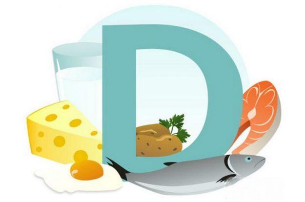 Витамин D для костей