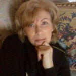 Татьяна Толстоухова