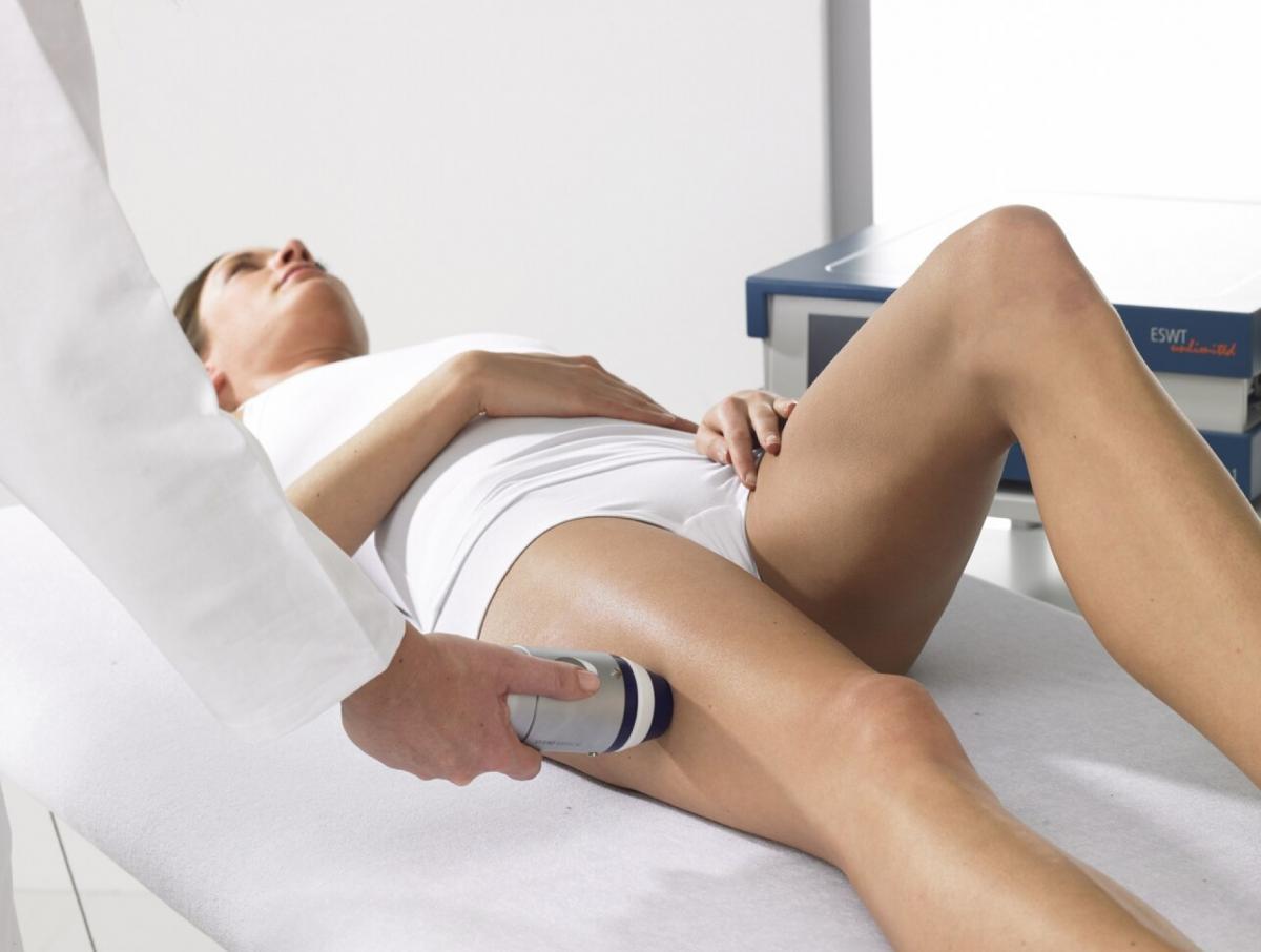 Обследование тазобедренного сустава