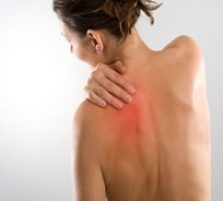 Миозит мышц спины воспаление лечение народные