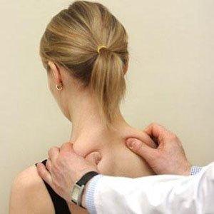 шейный хондроз: лечение,