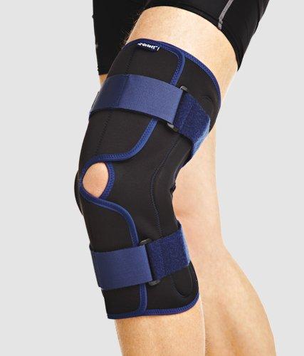 лечение растяжение связок коленного сустава