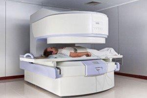 Мрт грудного отдела позвоночника