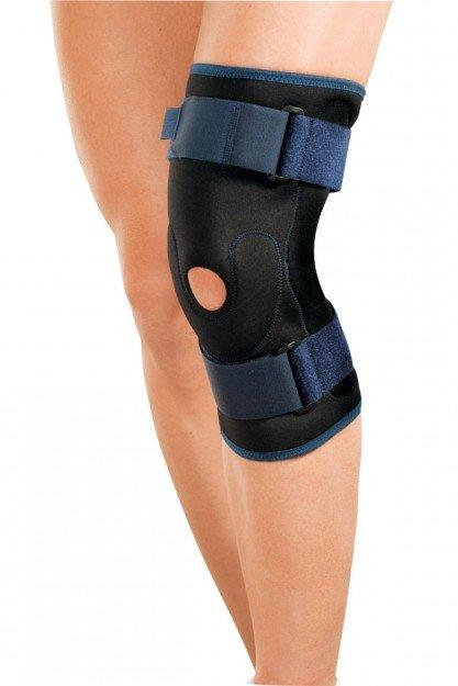 лечение разрыва мениска коленного сустава