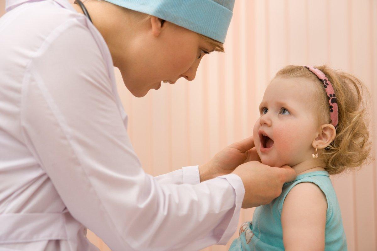 Причины и профилактика остеопороза у детей