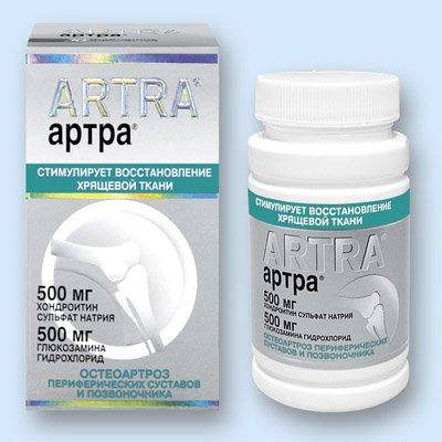 артра при асептическом некрозе