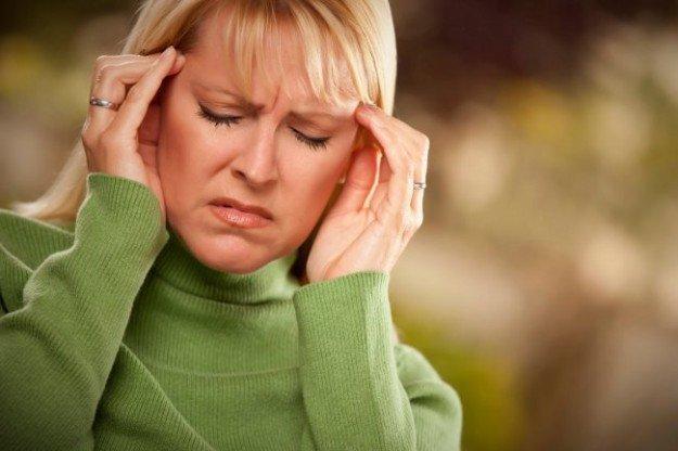головная боль при артрите височно-нижнечелюстного сустава