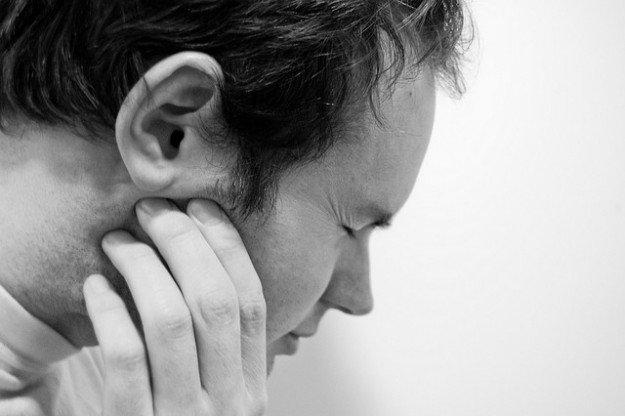 боли при артрозе височно-нижнечелюстного сустава