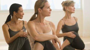 Йога-панацея от болезней позвоночника