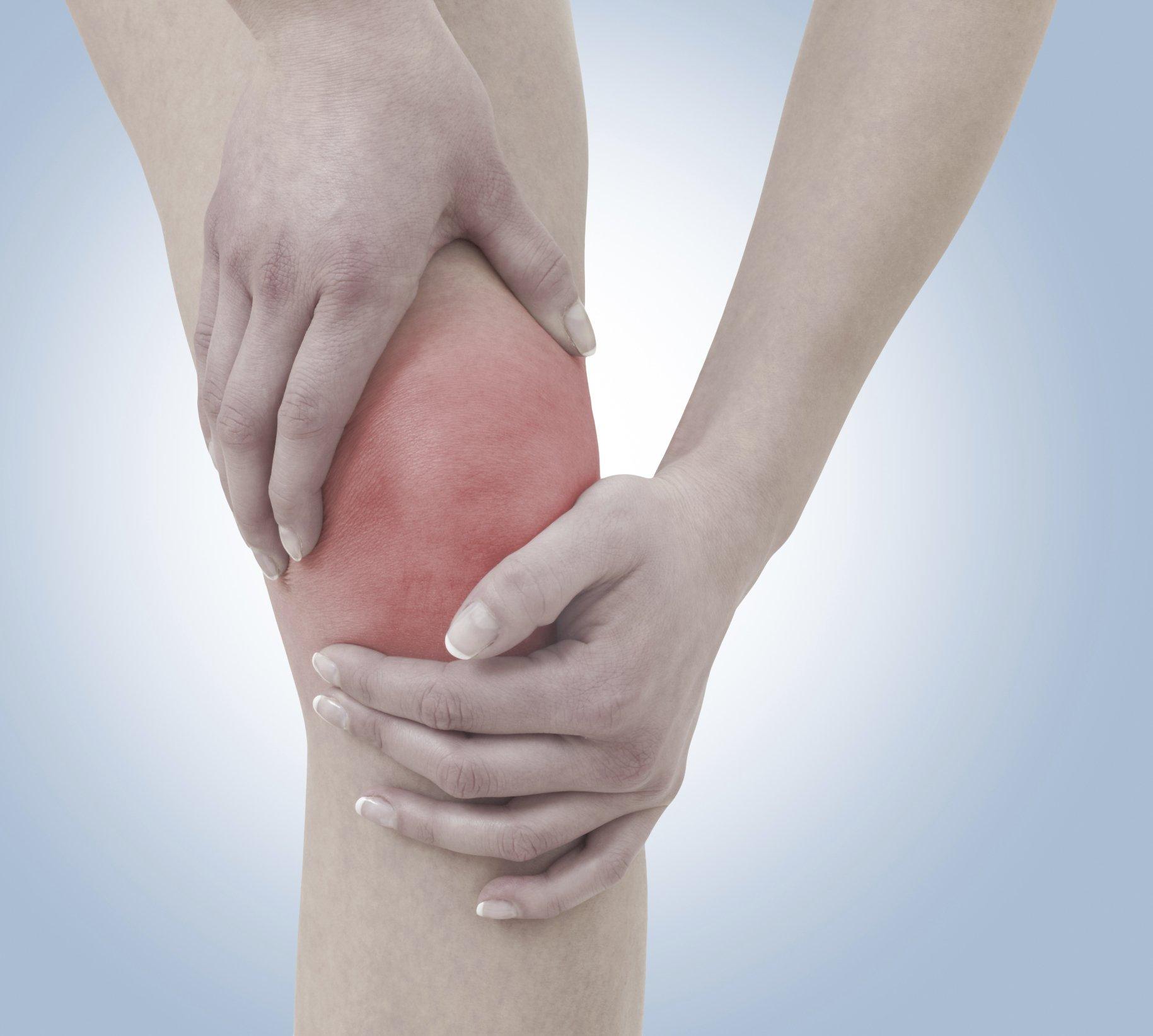 Компресс из стрептоцида для суставов сгибание коленных суставов назад