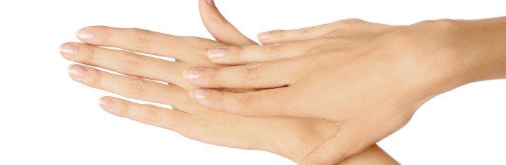 Восстановление после перелома лучевой кости со смещением