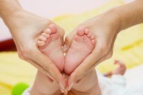 Массаж как способ лечения плоскостопия у детей