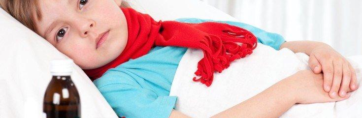 Миозит у детей (в тч шейный): симптомы, лечение (препараты и пр) и ...