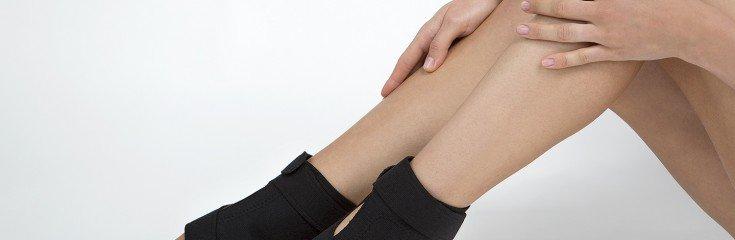 растяжение связок на локтевом суставе как лечить народными средствами