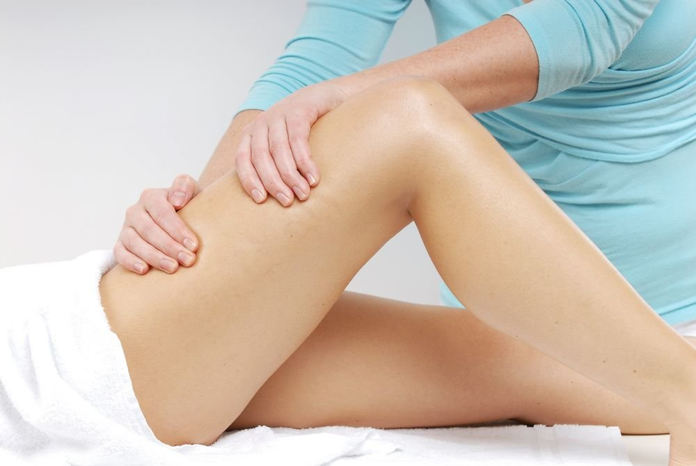 Лечение коксартроза тазобедренного сустава с помощью массажа