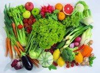 Правильное питание для тех, у кого остеохондроз