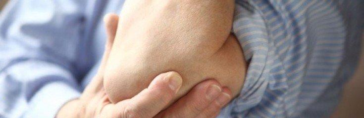 Как лечить бурсит локтевого сустава?