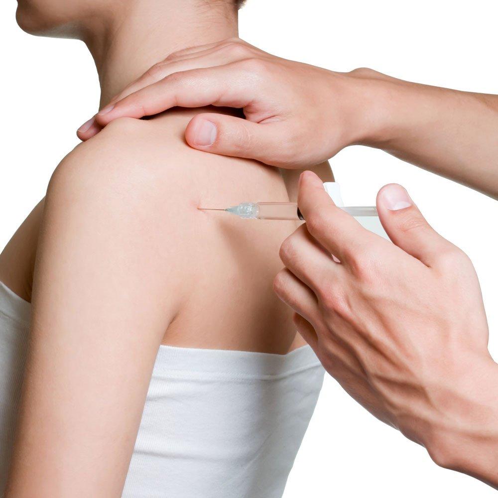 Бурсит тазобедренного сустава. Симптомы, лечение и осложнения