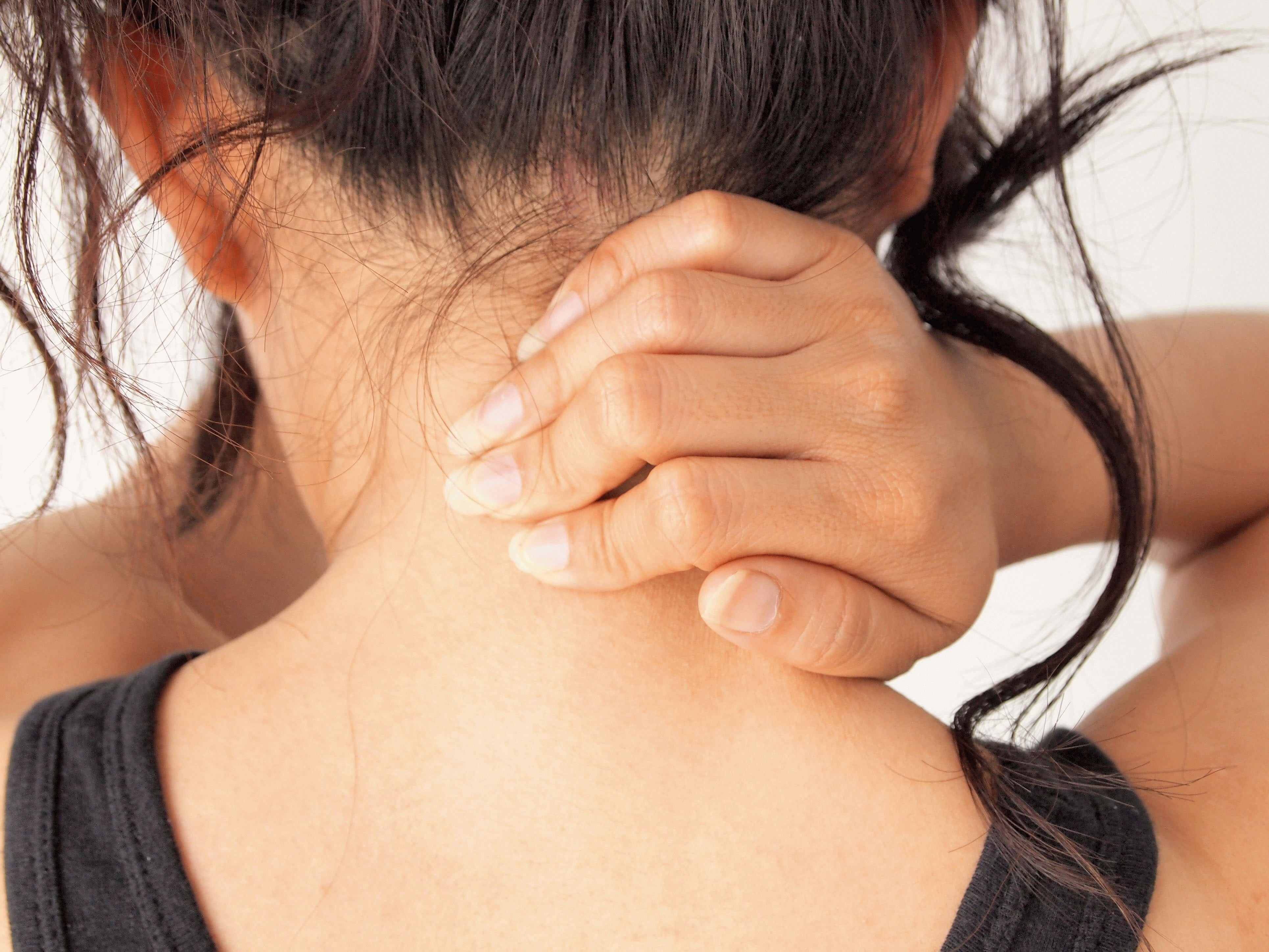 Синдром Барре-Льеу. Симптомы, диагностика и лечение