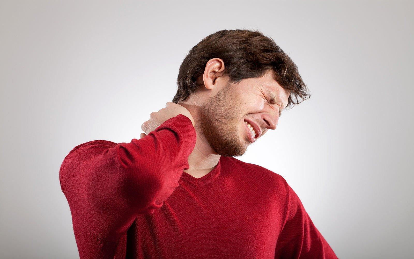 Лечение протрузии шейного отдела позвоночника