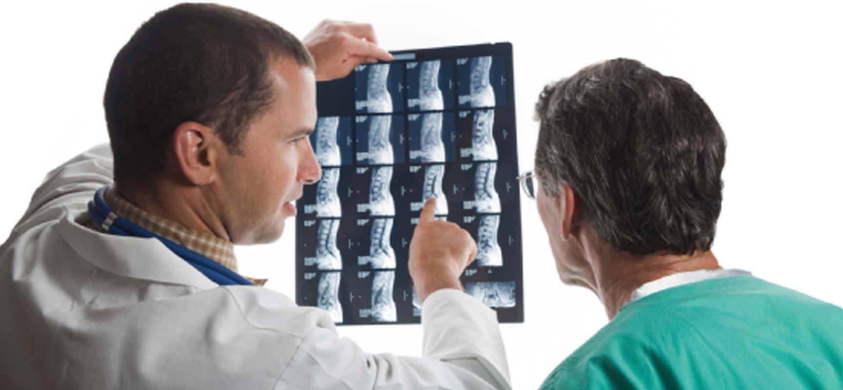 Остеопороз: лечение, клиническая картина и причины развития заболевания