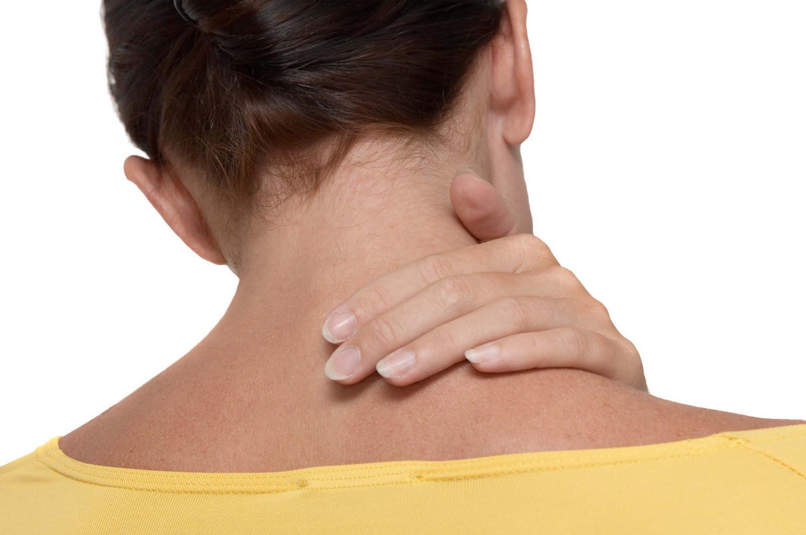 Миозит шейных мышц: причины, симптомы